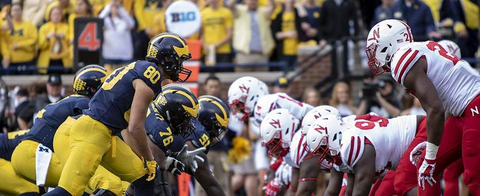 Should college football players be eligible for the NFL anytime?