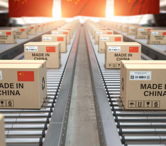 """Would you buy a """"Made in China"""" product?"""
