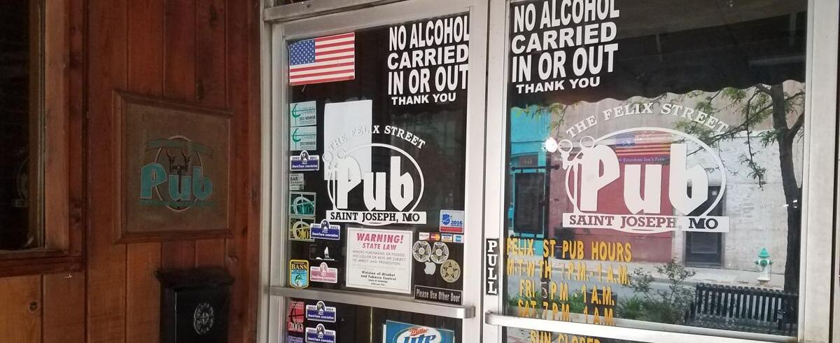 Do you agree with the decision to reopen bars?