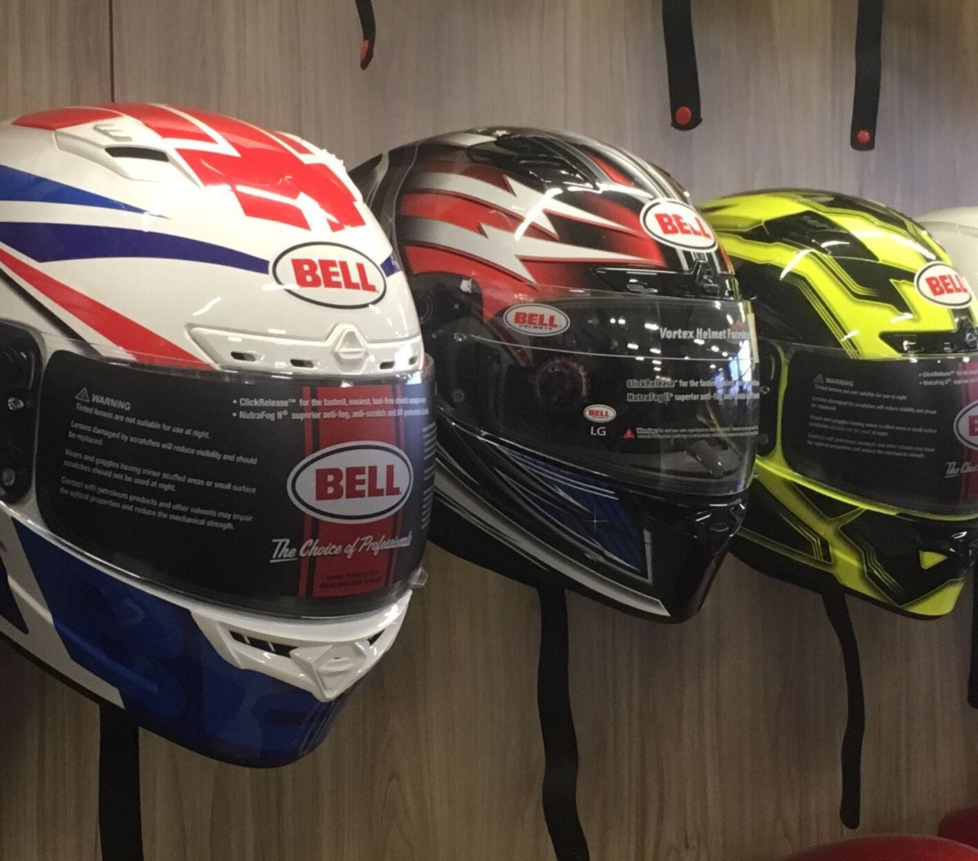 Do you support a repeal of Missouri's motorcycle helmet law?
