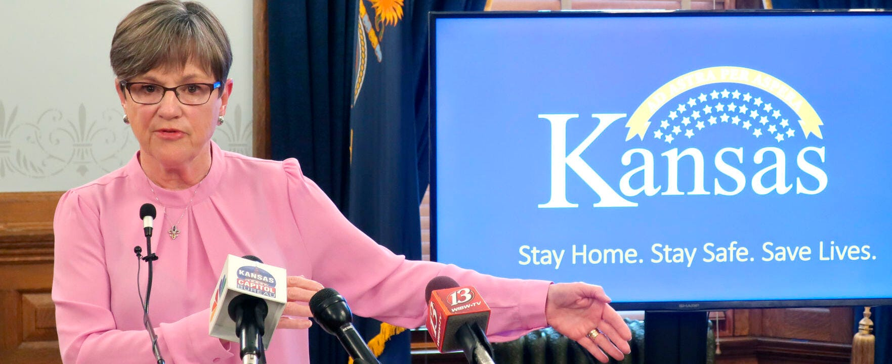 Should Kansas limit the governor's emergency powers?