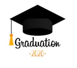 Do you like the alternative grad ceremonies for HS seniors?