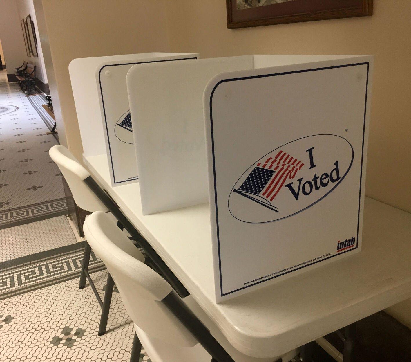 Do you plan to vote Tuesday?