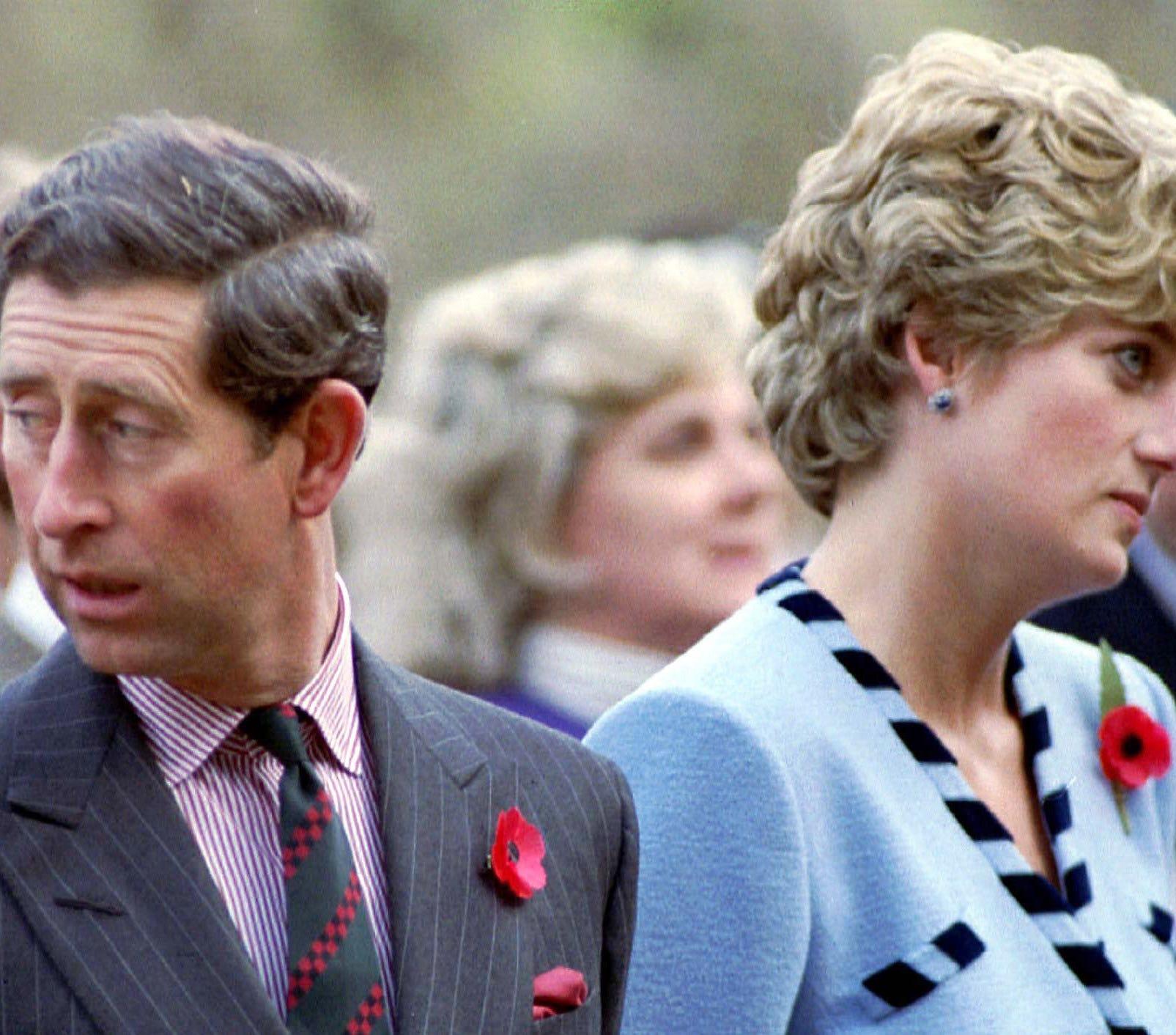 Did the Royal Family kill Princess Diana?!