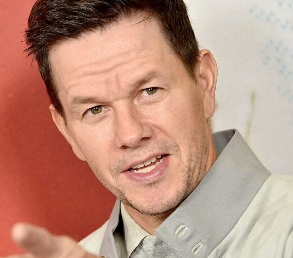 Should Mark Wahlberg be banned from Hollywood for past hate crime