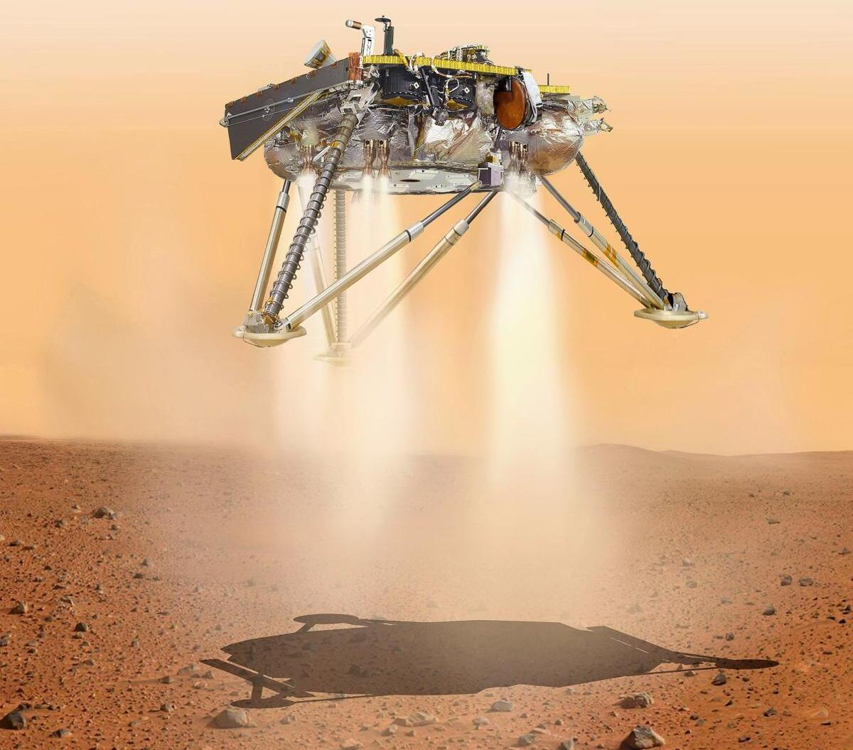 Will humanity put people on Mars in your lifetime?