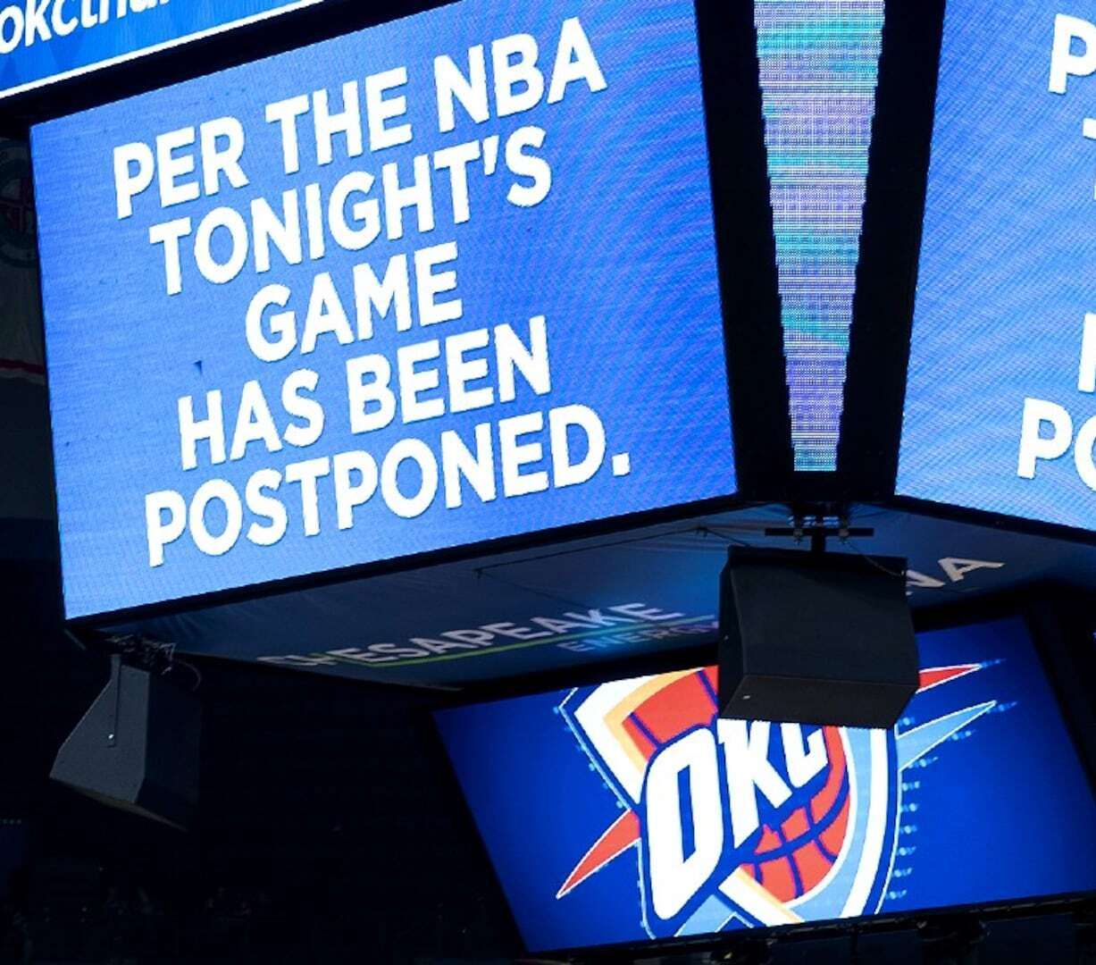 How concerned are you about an NBA restart?