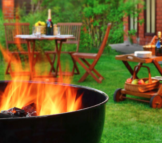 Do you plan to host a social gathering at your house this summer?