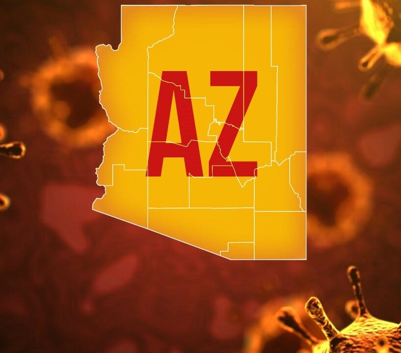 Should masks be required statewide in Arizona?