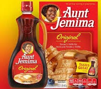 Should Aunt Jemima be taken down for racism concerns?