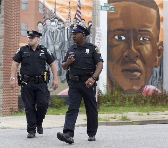 Do you support the Atlanta Police Walkouts?