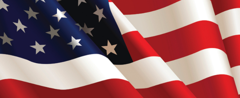 Would you boycott the pledge of allegiance in solidarity?