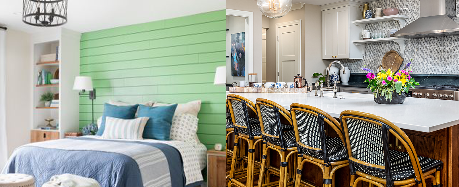 Which room do you think is more important when flipping a home?