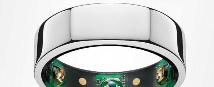 Will the COVID smart ring actually help early detect the virus?