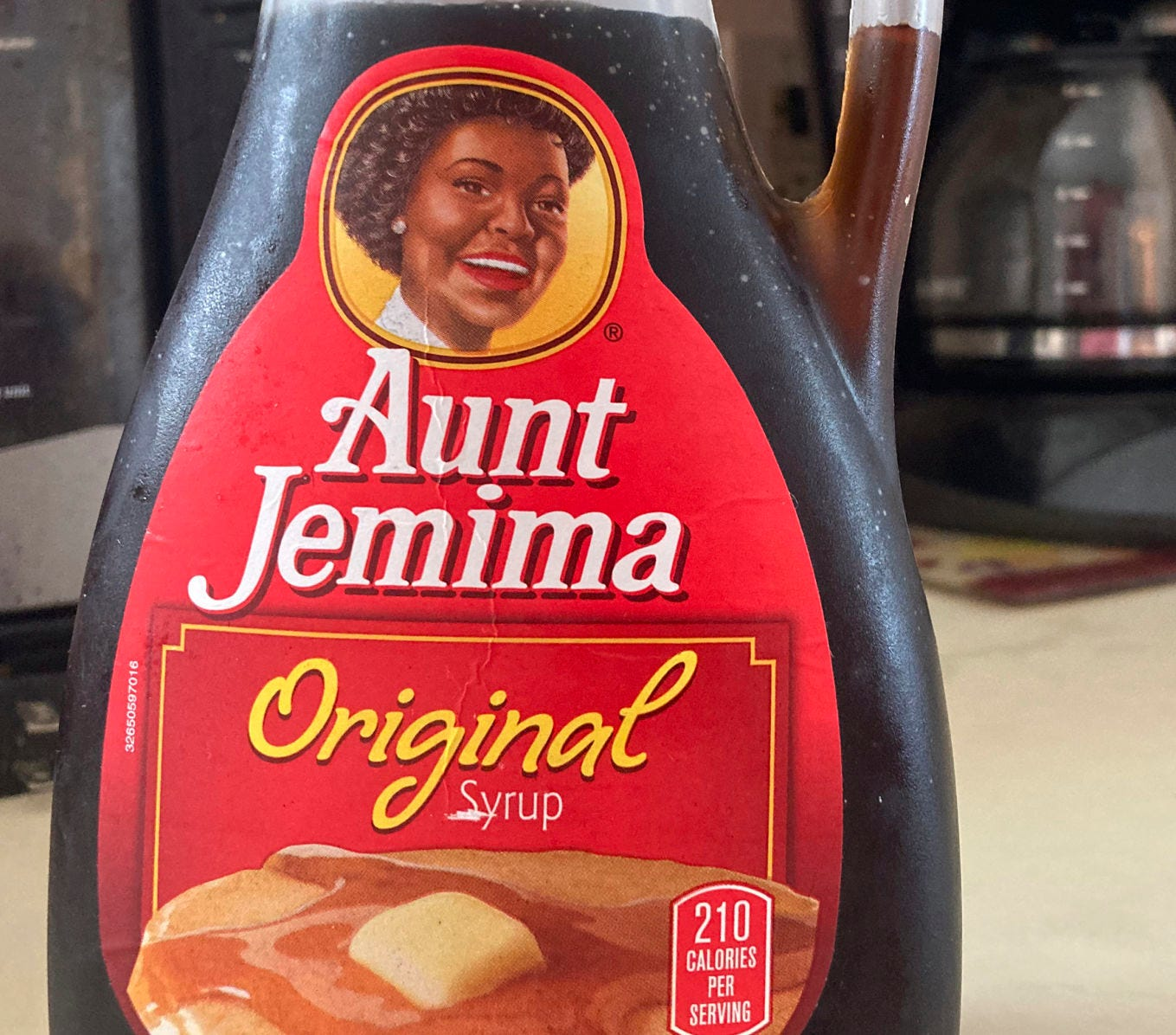 Is it time to pull the plug on the Aunt Jemima brand?