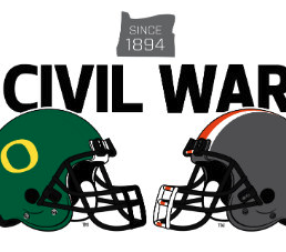 Do you agree with not calling the UO-OSU game The Civil War?