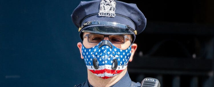 $1 billion shifted from NYPD budget. Do you support or bad idea?