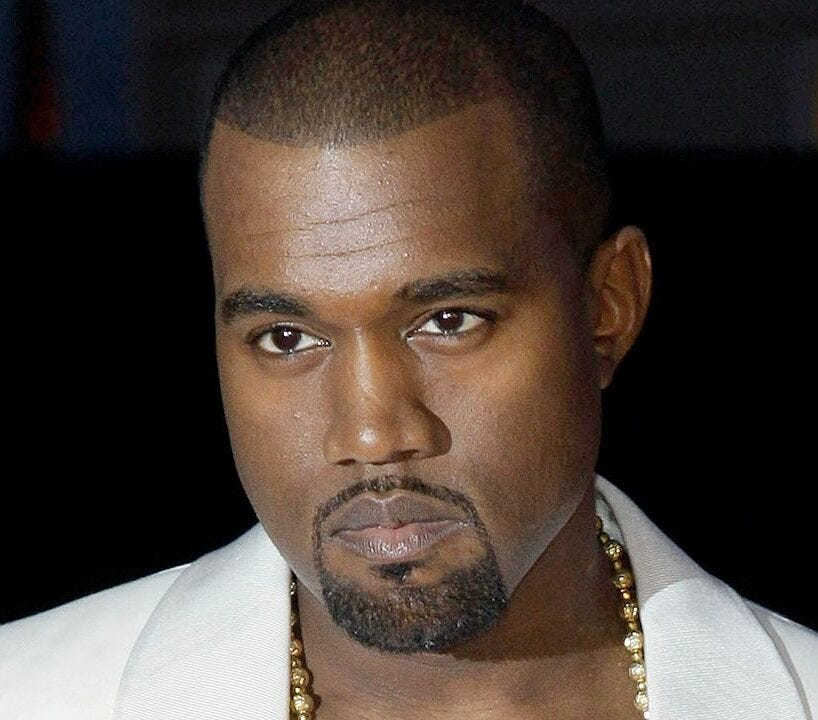 Would you vote for Kanye West for President?