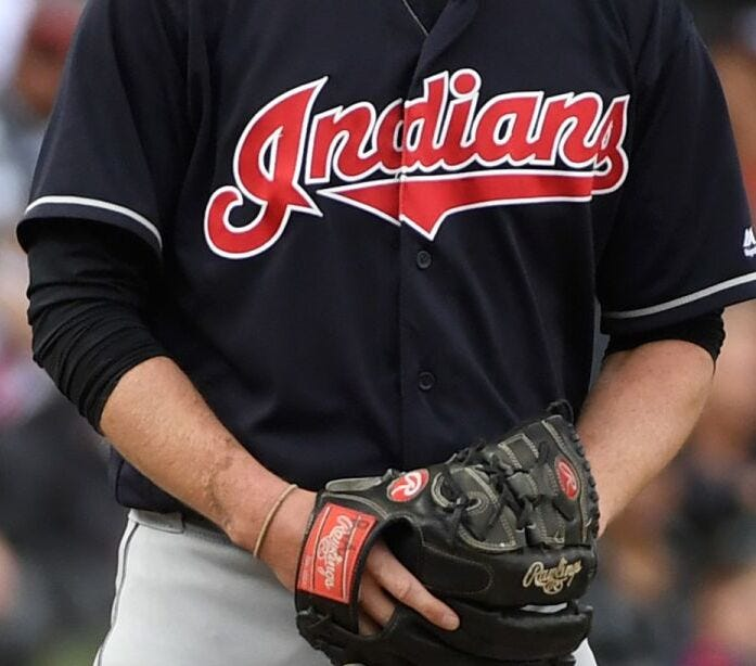 How do you feel about The Indians changing their name?