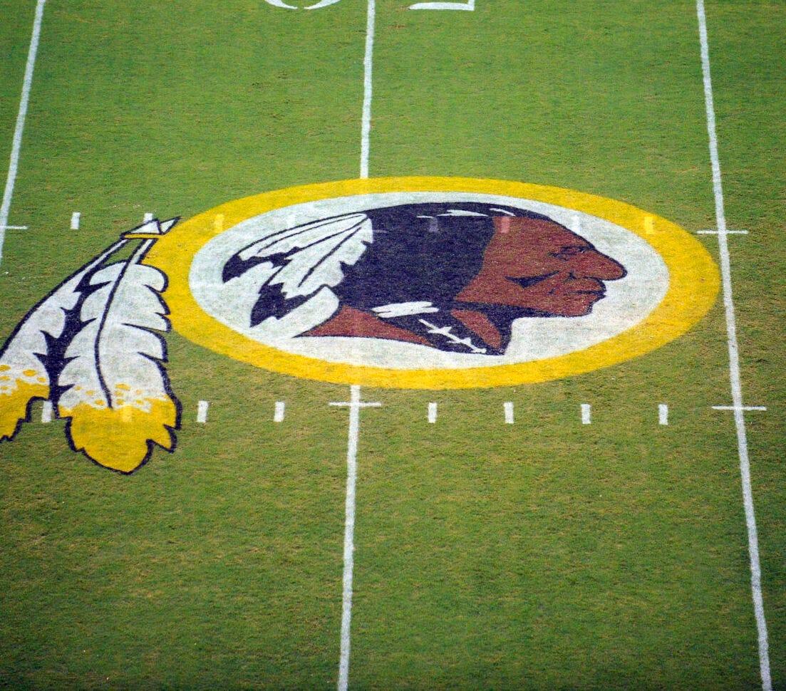Should the Washington Redskins change their nickname?