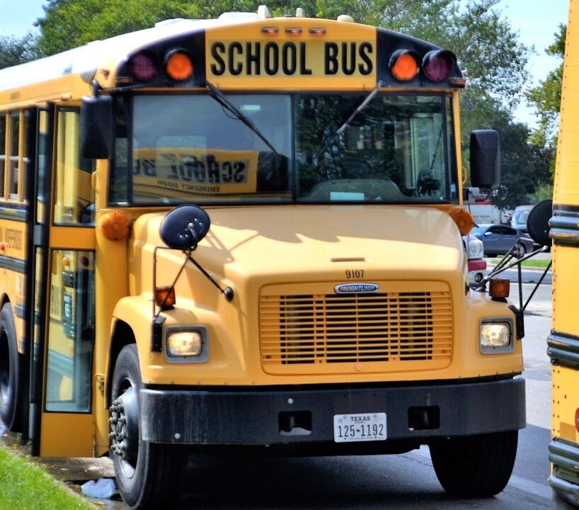 Will your child attend school in person or remotely?