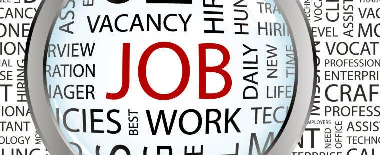 Do you think you'll ever land your dream job?