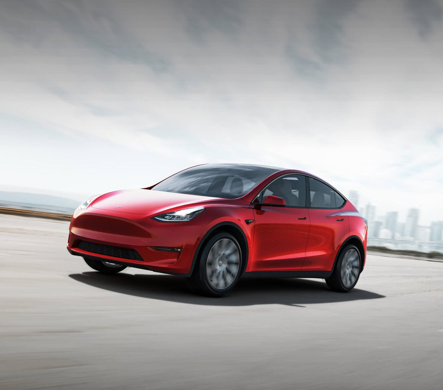 Would you buy a Tesla Y with the $3000 price-cut?