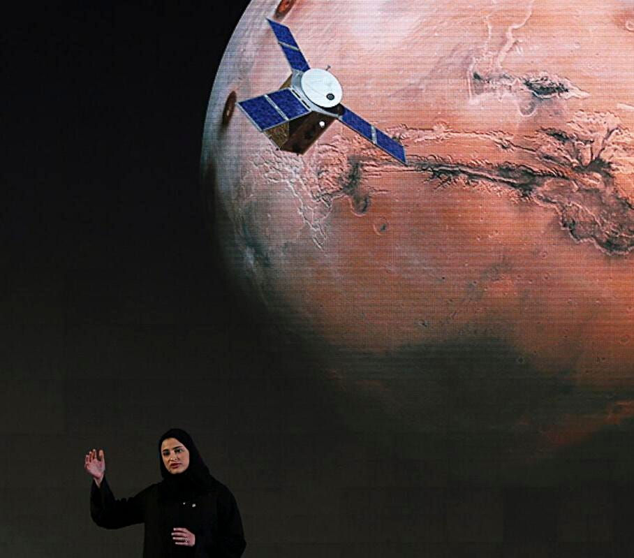 If given the chance, would you help colonize Mars?