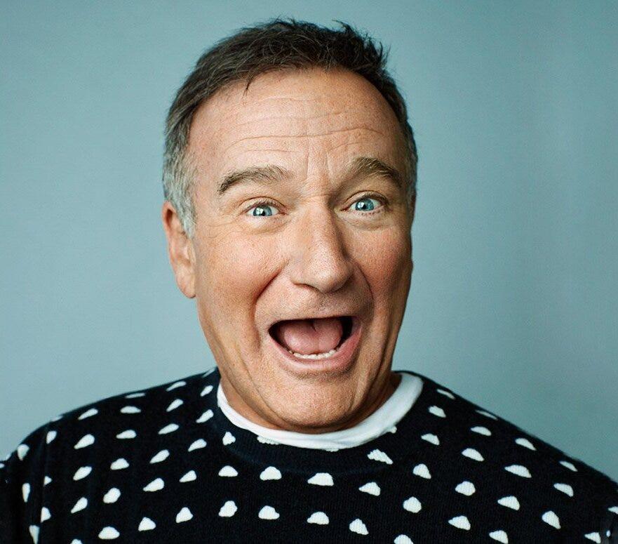 Better Robin Williams Movie?