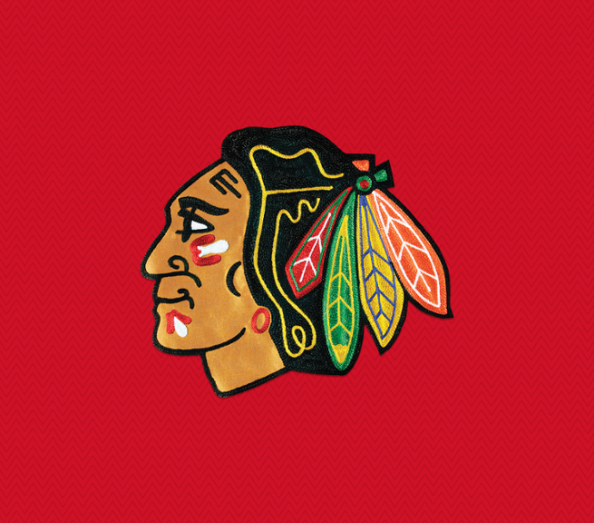 Should the Chicago Blackhawks change their name/mascot?