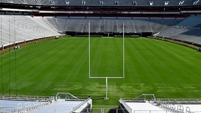 Should the college football season be moved to the Spring?