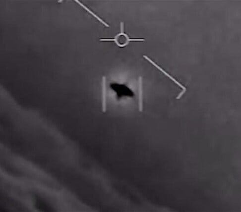 Does the US actually have proof of alien space crafts?