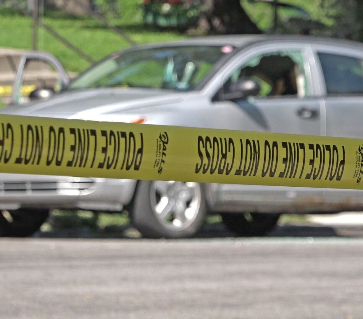 Could more be done to combat gun crime in St. Joseph?