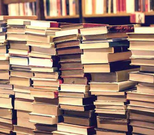 Pros and Cons: Should I buy more books?