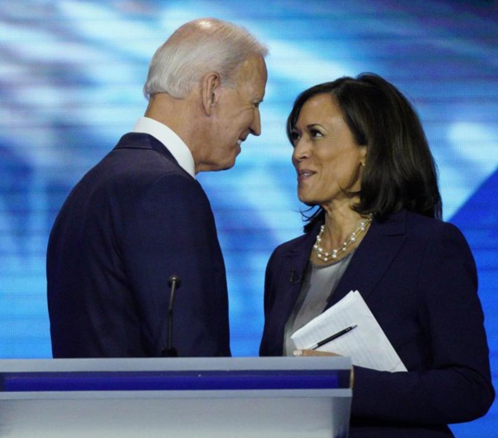 Will Harris help Biden win the White House?
