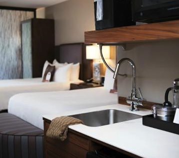 Are you comfortable staying in a hotel during the Pandemic?