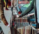 Did you score something great on Record Store Day this weekend?