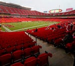 Would you pay $1,000 for a single ticket to a Chiefs game?