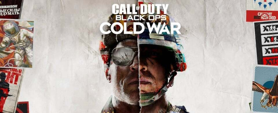 Will you be grabbing a copy of COD Black Ops: Cold War Nov. 13th?