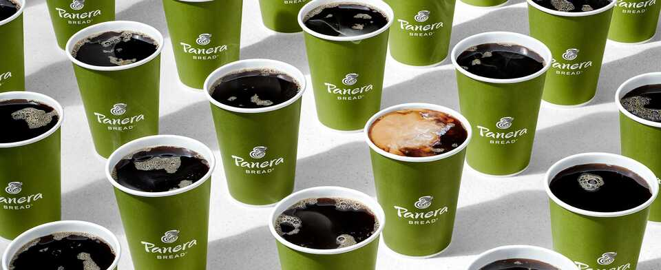 Would you get the Panera Unlimited Coffee subscription?