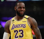 If Lebron gets a ring this year, is he the GOAT?