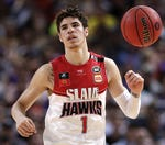 Should the Timberwolves take Lamelo Ball with the #1 pick?