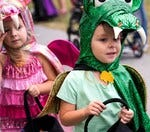 Should Halloween trick-or-treating and parties be canceled?