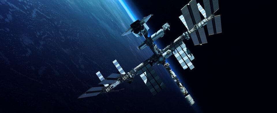 Will we see humans living permanently in space in the next decade