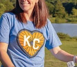Do you have any Charlie Hustle KC gear?