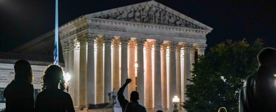 Should a Supreme Court judge be confirmed this year?