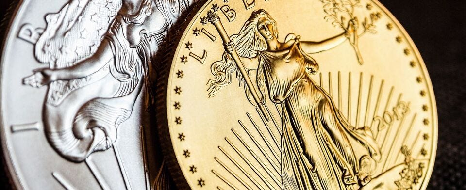 Should the U.S. consider a return to the gold standard?