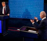 How dispiriting was the presidential debate?
