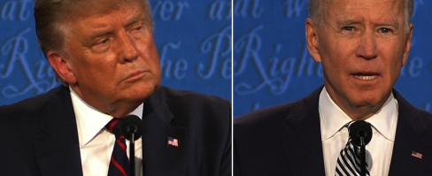 Do you think the presidential debates should have more structure?