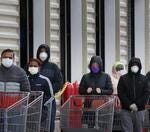 Should there be more protective measures at grocery stores?